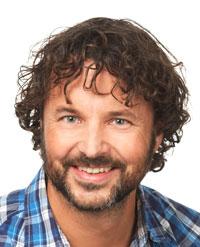 Peter Hedenfalk
